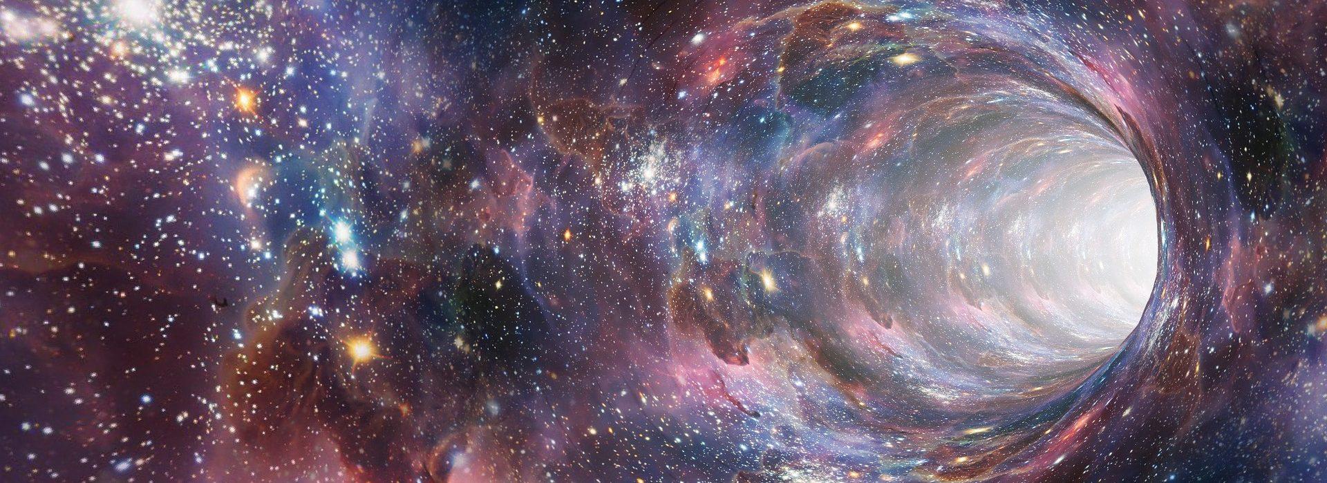 Time Waves – Proyecto ondas del tiempo