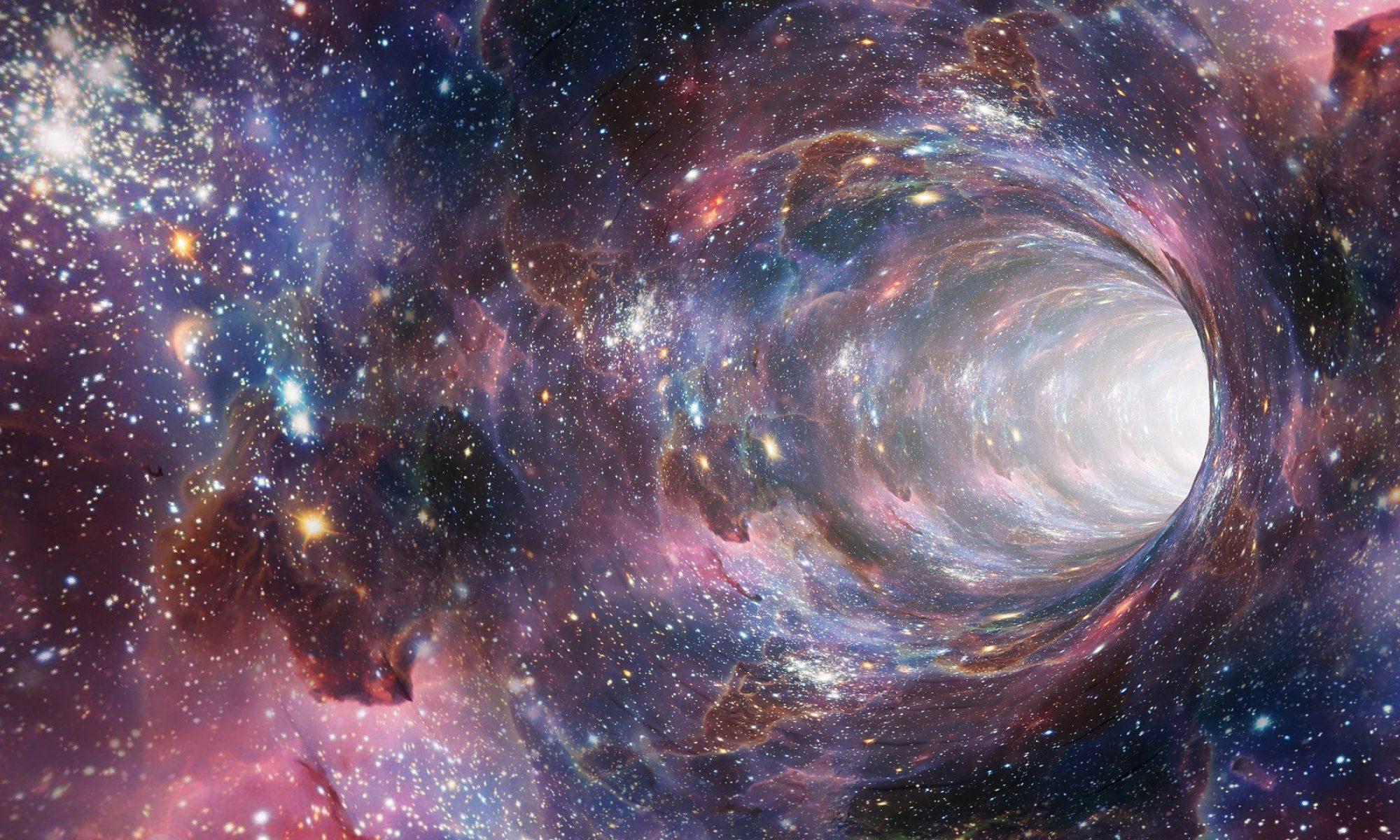 Time Waves - Proyecto ondas del tiempo