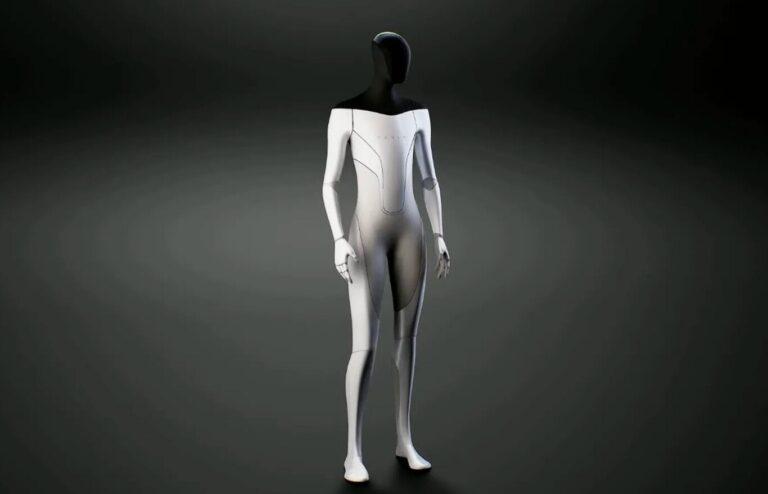 Tesla fabricará un robot humanoide destinado a realizar tareas repetitivas